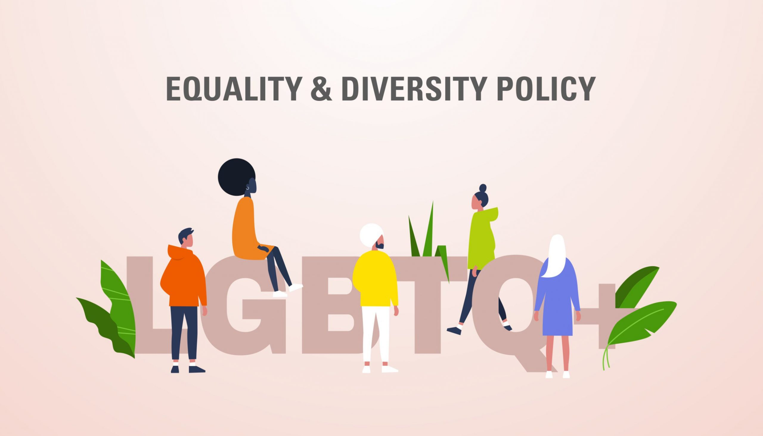 Equality Diversity Policy